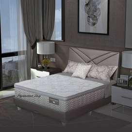Springbed Comforta Premier Comfort - Fullset Divan ORI uk180 - Medan