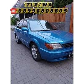 Soluna '2000 GLi Original istimewa dari baru