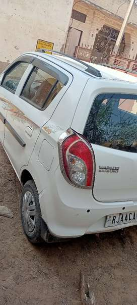 Maruti Suzuki Alto 800 2015 Petrol Good Condition
