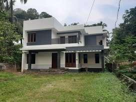 2200 SqFt/10cent/1.3 Cr/ 4 BHK/Sakthan Thrissur