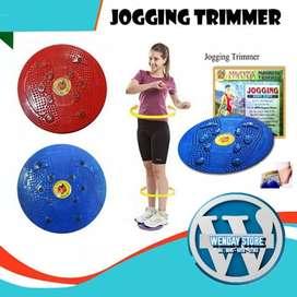 Jogging Trimmer.