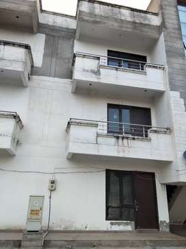 2nd Floor flat in shashtripuram opposite ADA authorise flat