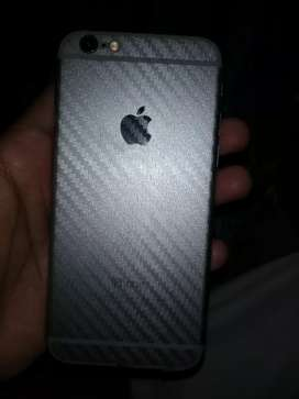 Iphone 6 condition 10/9