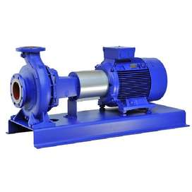 End Suction Centrifugal Pump Price, Etanorm 100-250 (Refurbished).