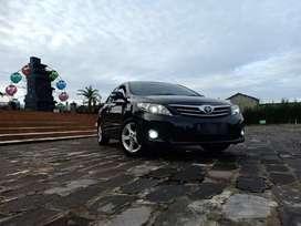 Corolla Altis 2010 Istimewa