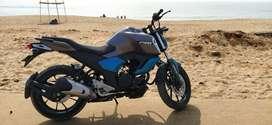 Yamaha FZ-S Version 3.0 BS-IV , Price 92000