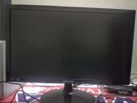 Samsung 20inch monitor