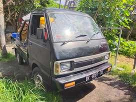 Dijual segera Suzuki Carry Pickup 1.0
