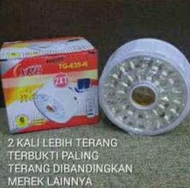 Lampu Emergency Fitting XRB 35 Led