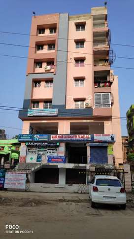 This property is at Chepa Pul in front of Hotel Mahal Inn