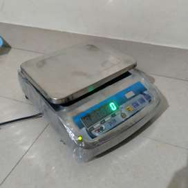 Mini Electronic Weighing Scale 20/30kg