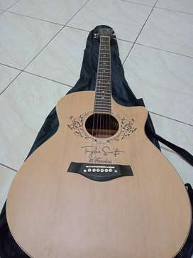 Jual Gitar custom
