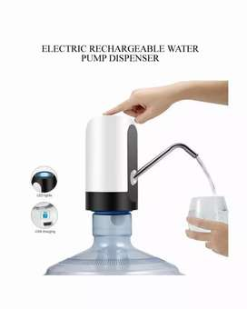 Electric Rechargeable Water Dispenser RK015