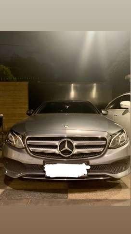 Mercedes Benz E250 Avantgarde