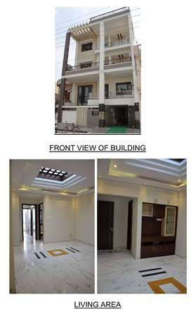 3  BHK Furnished Premium House For Rent