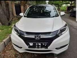 Honda HRV 1.8 Prestige 2016 masih mulus
