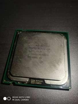 Intel Pentium dual core '06'  E5200