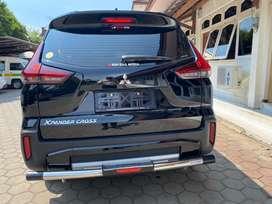 Xpander cross 2021 bulan 3