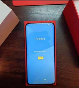 Excellent condition of One plus 7 Pro available with all accessories