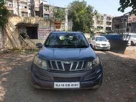 Mahindra Xuv500 XUV500 W4, 2014, Diesel