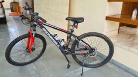 Schnell Original Geared Bicycle New Condition