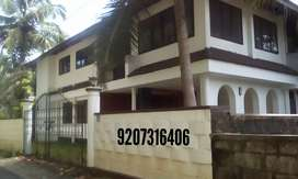 4bhk independent house in Chemmanampady Kottayam