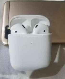 iphone Apple airpods