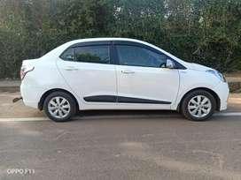 Hyundai Xcent S 1.2 OPT, 2015, Diesel