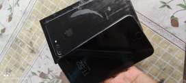 Iphone 7+ 256gb (jet black)