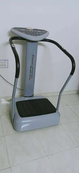 Vibrating Machine by Maxworth Healthmate