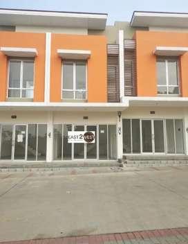 Dijual Ruko City Square Grand Bolevard Citra Maja Lokasi Strategis