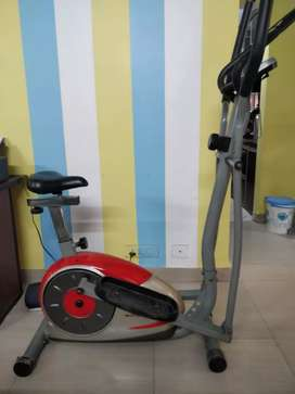 Fitline Cross Trainer available for sale