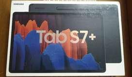 Brand New Samsung Galaxy Tab S7 plus (wifi Edition)  12.4 super AMOLED