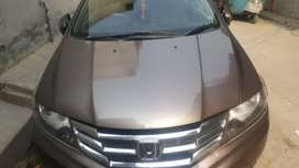 Honda City 2016 in Excellent Condition is for Sale