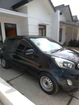 Over Kredit Resmi KIA Picanto 2011 Bandung