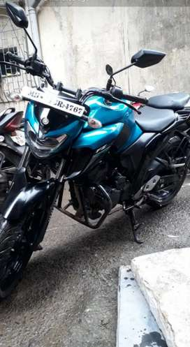 I want to sell fz250