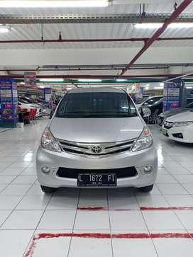 PAKET PROMO BULAN INI khusus 30 pembeli ! Toyota Avanza G manual 2013