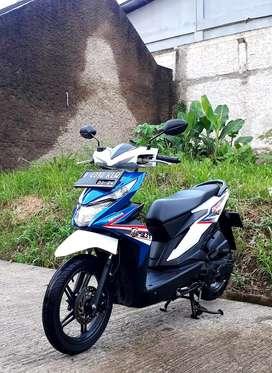 Honda Beat 2019 KM 6Rb Mulusss