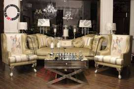 new modern and beautiful sofa set for drawing room defence warehouse