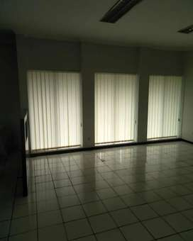 Gorden Kantor dan Rumah Vertikal Blind Roller blind Tirai Kerey Roman