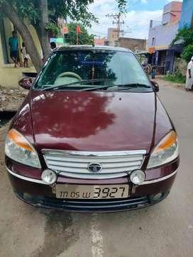 Tata Indigo XL 2007