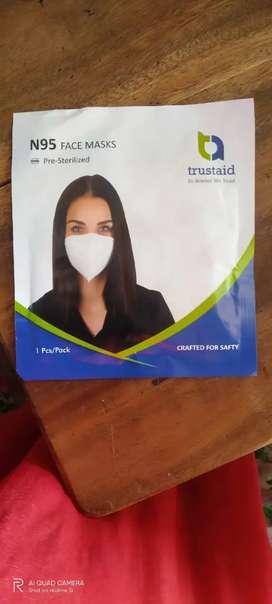 TrustAid Mask