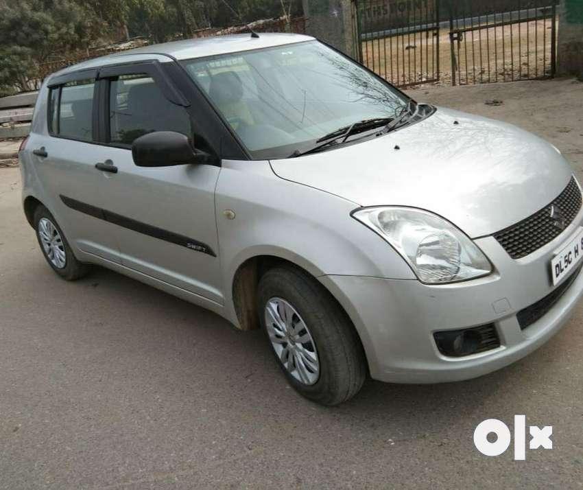 Maruti Suzuki Swift VXi 1.2 ABS BS-IV, 2011, CNG & Hybrids