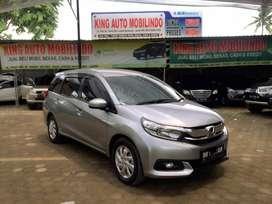 Honda Mobilio 1.5E 2018 matic plat BH Terawat