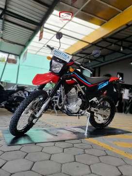 Kawasaki KLX 230 -2020 , Versi terbaru  KLX -Gress Spt Baru, Mustika