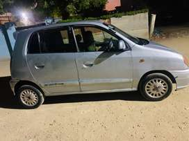 Santro executive version outclass condition model end of 2004