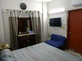 Two Bed DD Apartment for Sale at Clifton Block-1