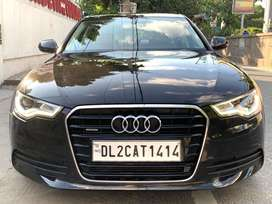 Audi A6 3.0 TDI quattro Technology Pack, 2014, Diesel