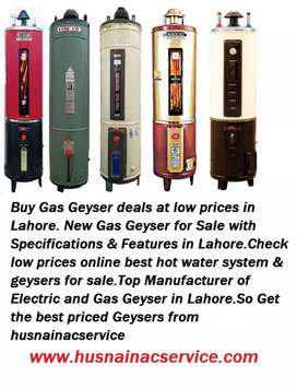 Gas geyser available is very cheap price