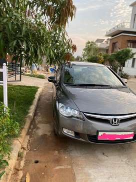 Honda Civic Automatic for sale
